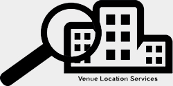 Venue Location Services